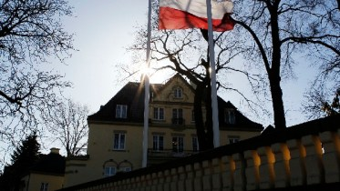 Poland's Embassy in Oslo