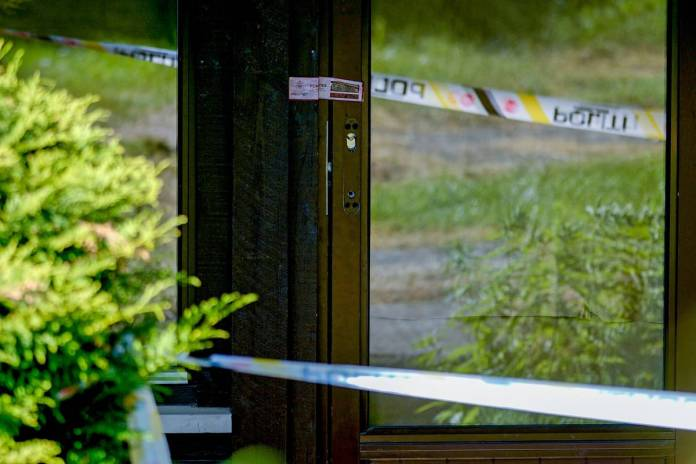 The man charged with the murder of 25-year-old Marianne Hansen in Oslo has died