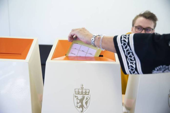 2021 elections: Norwegians abroad encouraged to vote early due to the corona situation