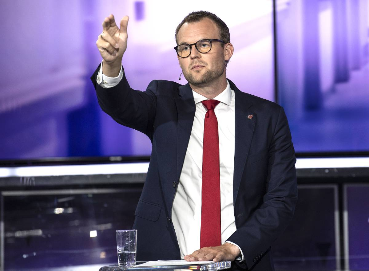 Da bodde han i kollektiv i gamlebyen i oslo. Norwegian Minister Received Free Housing From The Parliament By Registering At His Parents Address I M Very Sorry Norway Today