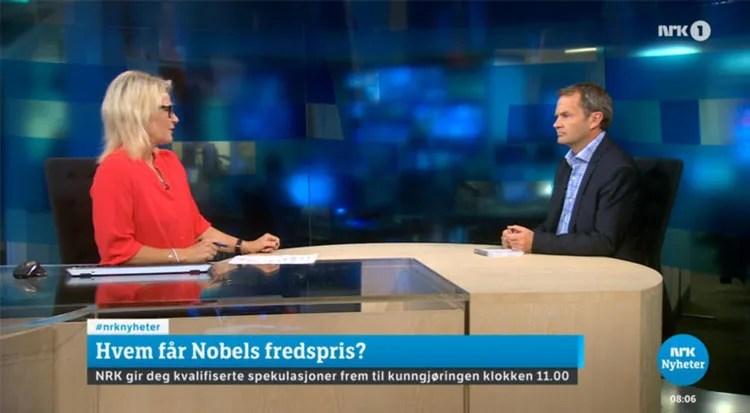 Norwegian news