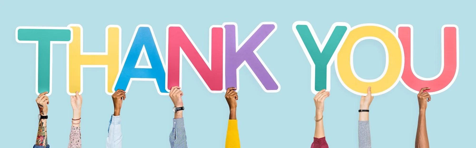 "Different ways to say ""thank you"" in Norwegian - Norwegian Academy"