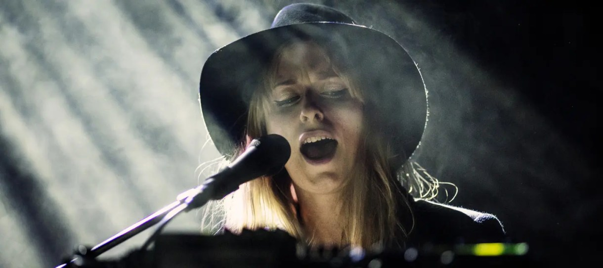 Susanne Sundfør z nagrodą Nordic Music Prize 2018