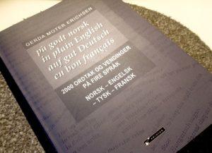 Norwegisch lernen - 2000 ordtak og vendinger