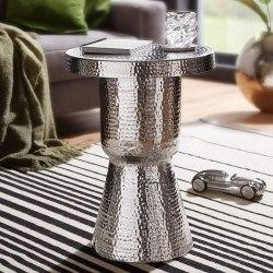 Aluminium Lamp Tables