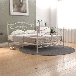 King Size Metal Bed Frames