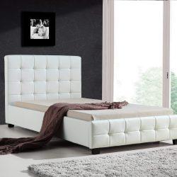 Single PU Bed Frames