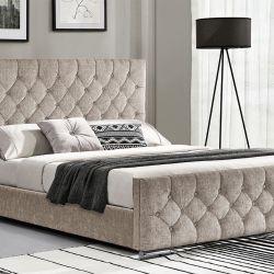 King Size Beds & Mattresses