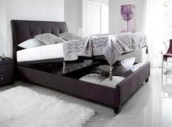 6 Foot Storage Beds