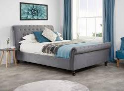6ft PU Bed Frames