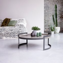 Stone Coffee Tables