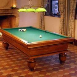 Traditional English Pool