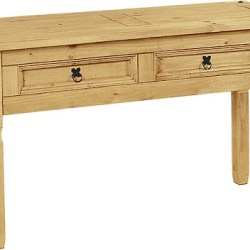 Pine Console Tables