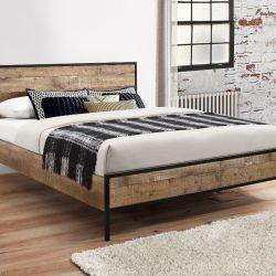 King Size Wood Bed Frames