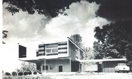 Pennington Haile House