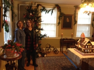 Special thanks to Gail Sanders, Annette Brown and Jane Korey for the wonderful decorations!