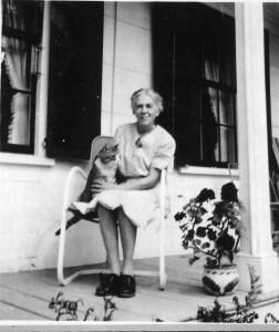 Margaret Lewis 1978