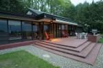 Stockmayer Residence
