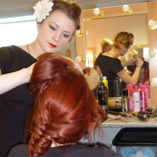 level 3 creative hair design