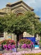 Norwich Methodist Chapel
