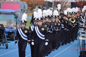 Marching Band Rehearsal @ Norwood High School | Norwood | Massachusetts | United States