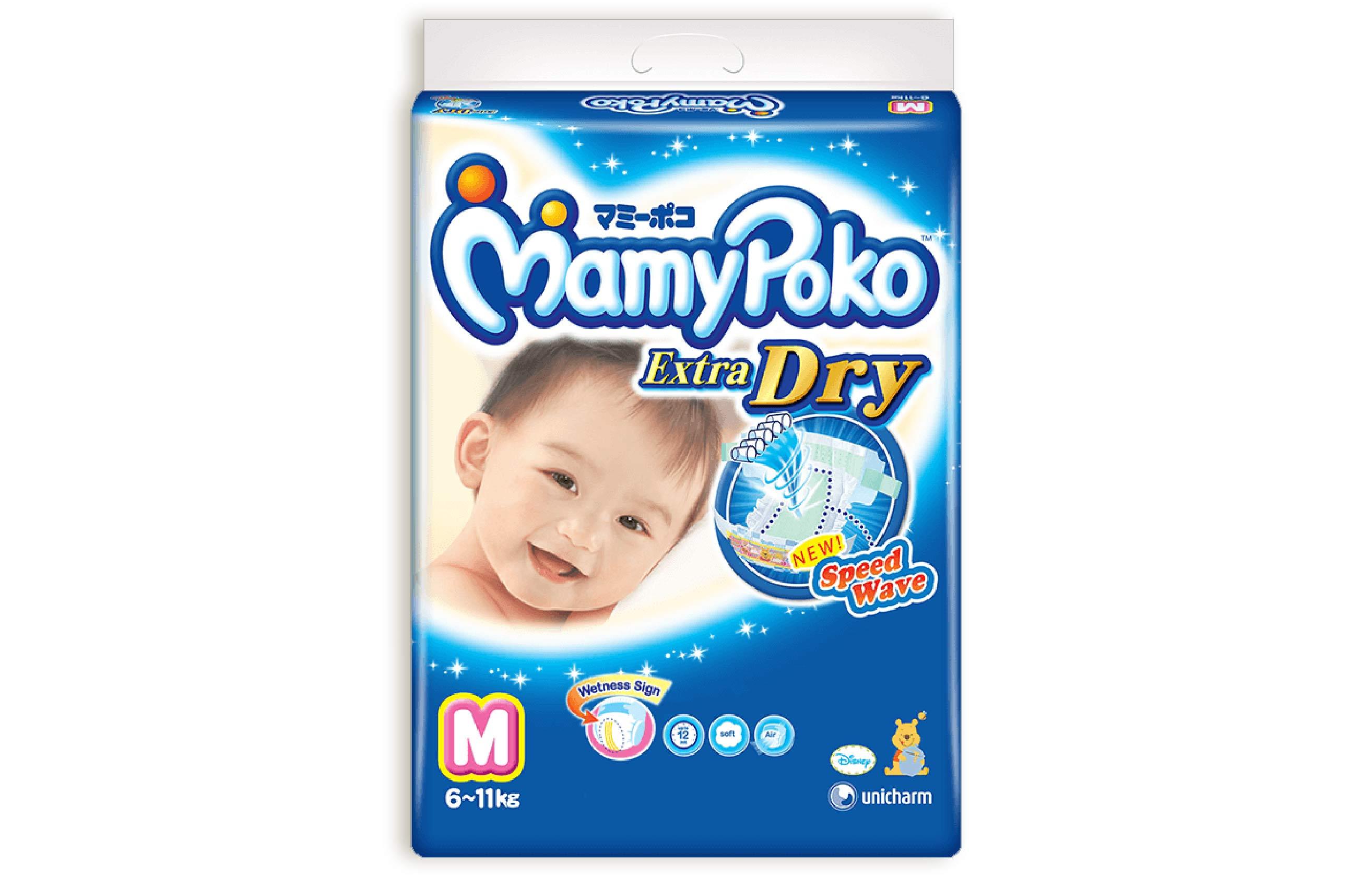 MamyPoko Extra Dry Tape