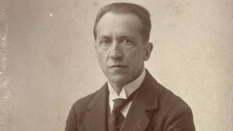 Piet Mondriaan, about 1918