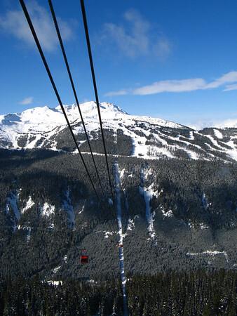 Peak2Peak Gondola