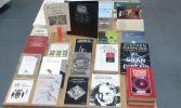 Desde la Librería Eleutheria os proponemos una selección temática de libros en torno a la problemática de la ciencia y el conocimiento. De Theodor W. Adorno a Flammarion, pasando por Stephen Hawking o el grupo Oblomoff.