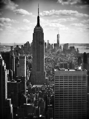 NYC: SENSACIONS