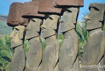 TURISMO EN CHILE