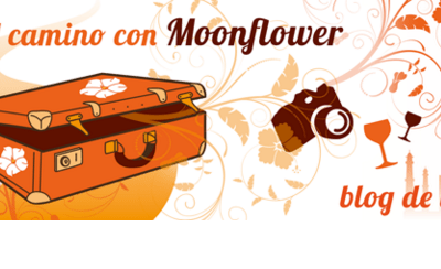 EN EL CAMINO CON MOONFLOWER