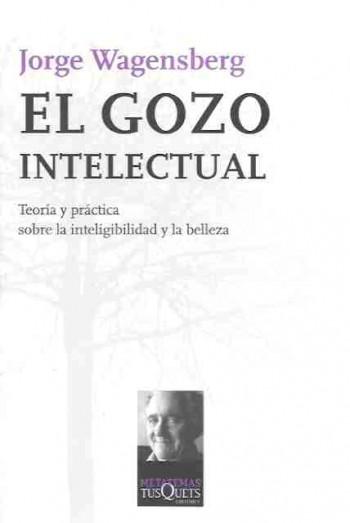 EL GOZO INTELECTUAL
