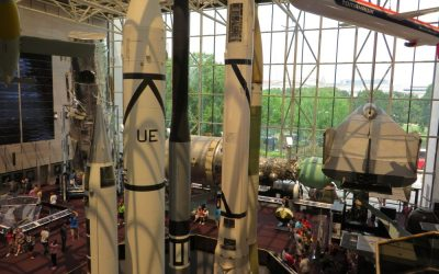 SMITHSONIAN MUSEUM EN WASHINGTON: UN VIAJE POR LA HISTORIA DE LA AERONÁUTICA