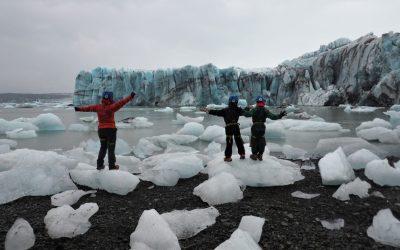 BLUE ICELAND: AVENTURA EN EL GLACIAR VATNAJÖKULL