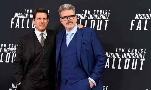 Missão: Impossível   Christopher McQuarrie recusou filme da DC para retornar à franquia