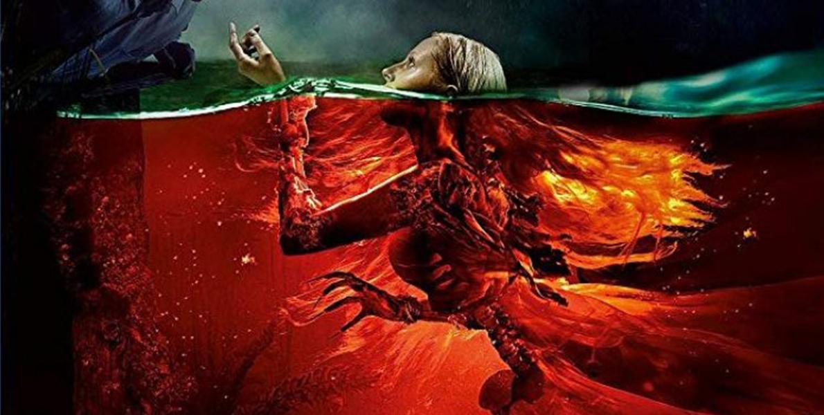 Crítica   A Sereia: Lago dos Mortos – Um filme sem encanto e sem roteiro