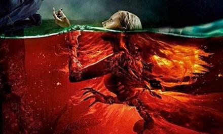 Crítica | A Sereia: Lago dos Mortos – Um filme sem encanto e sem roteiro