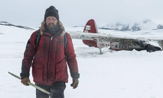 Arctic   Confira o primeiro trailer do longa estrelado por Mads Mikkelsen
