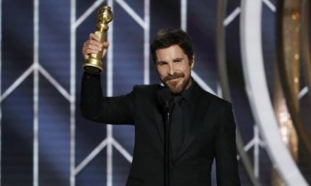 Igreja do Satã agradece menção de Christian Bale em discurso