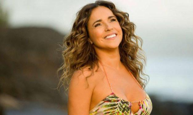 Daniela Mercury é acusada de apropriação cultural