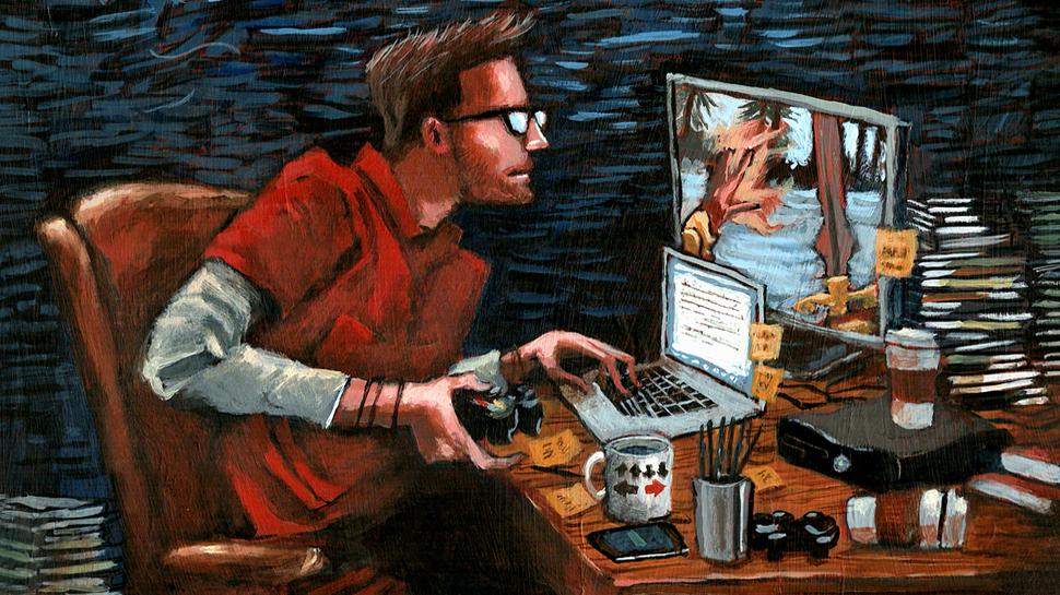 Artigo | Público Geek – Aprenda a fazer um site especializado no nicho que mais cresce no mundo
