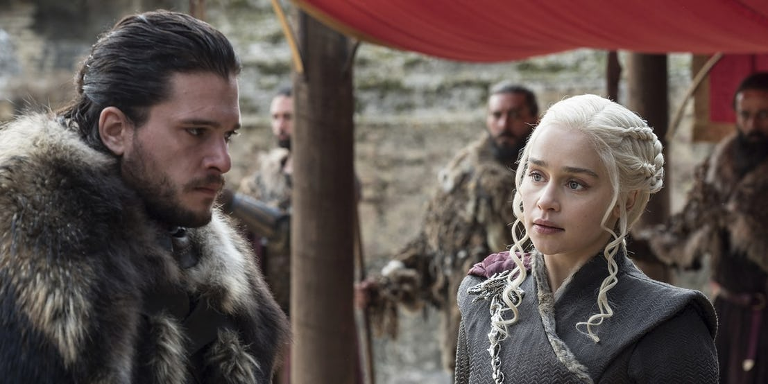 HBO lança vídeo com cenas inéditas de Game of Thrones e Watchmen