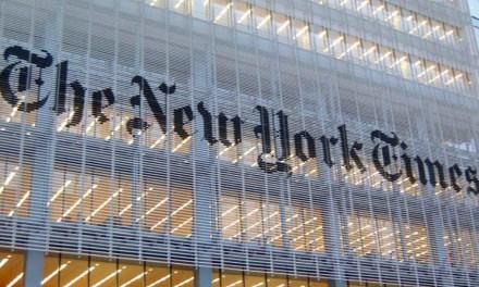 Ex-editora do New York Times diz que, por dinheiro, o jornal teria se tornado anti-Trump
