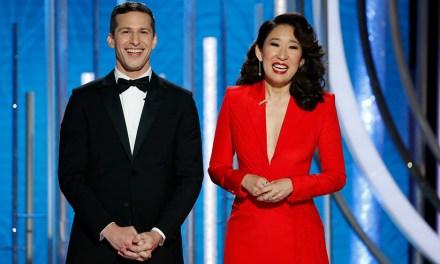 Globo de Ouro sofre nova baixa em audiência