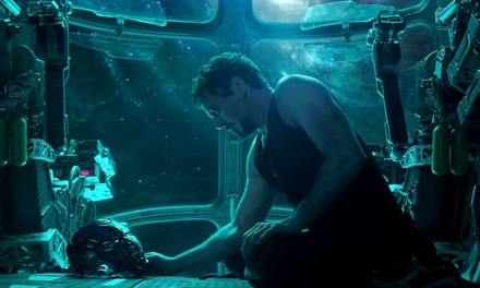 Vingadores 4 | Realidade Virtual pode ter mostrado quem irá resgatar Tony Stark no espaço