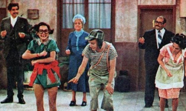 Tá no Ar   Programa da Globo terá paródia de Chaves em sua última temporada