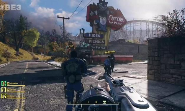 Fallout 76 | Produtora do game garante que o jogo não irá virar free to play