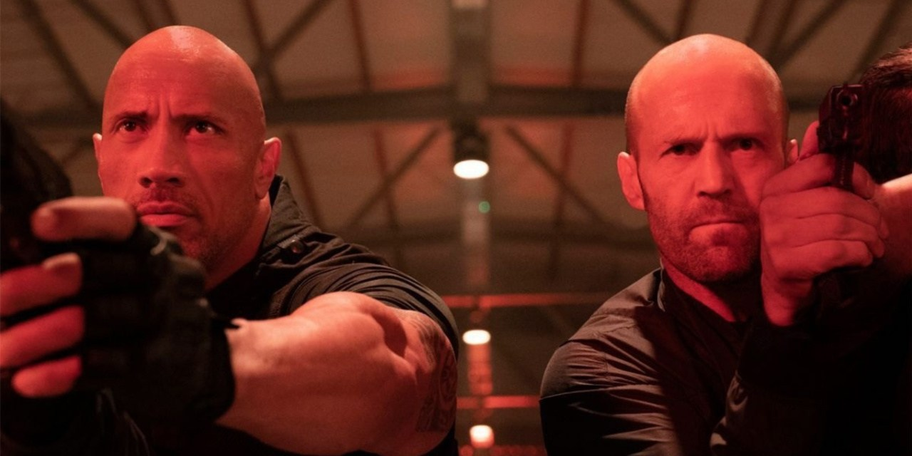 Hobbs & Shaw | Confira o mais novo trailer do derivado de Velozes e Furiosos