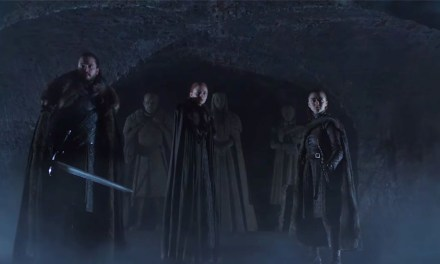 Divulgada data de estreia e teaser da 8ª temporada de Game of Thrones